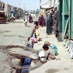 Kinderarbeit in Afghanistan - Jerzy Sawluk / pixelio.de